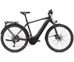 Giant Explore E+ 1 Pro GTS Trekking Ebike 2021 | metallic...
