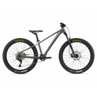 Giant STP 26+ Kinderrad 2021 | metallic black