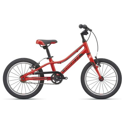 Giant ARX 16 Kinderrad 2021 | red