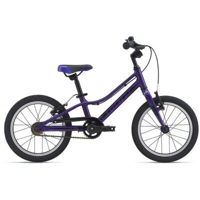 Giant ARX 16 Kinderrad 2021   purple