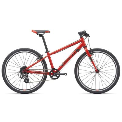Giant ARX 24 Kinderrad 2021 | red