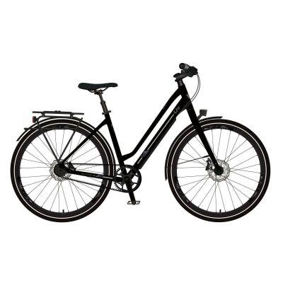 Liv Allure RS 1 Damen Trekking 2021 | metallic black