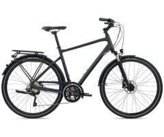 Giant AnyTour RS 1 Trekking 2021 | metallic black matt