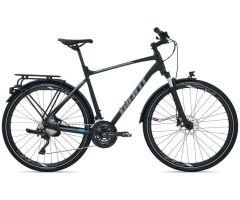 Giant AllTour SLR 1 Trekking 2021 | black matt