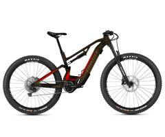 Ghost Hybride ASX Essential 130 E-Bike Fully 2021 |...