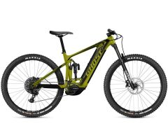 Ghost ERiot Trail CF Advanced E-Bike Fully 2021 |...