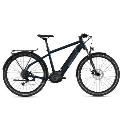 Ghost ESquare Trekking Universal AL Trekking E-Bike 2021 | blue