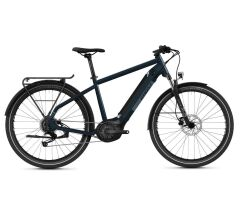 Ghost ESquare Trekking Universal AL Trekking E-Bike 2021...