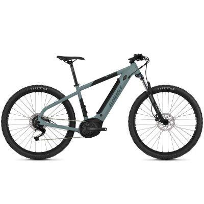 Ghost ETeru Essential 27.5 E-MTB 2021 | blue/black/gray
