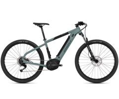 Ghost ETeru Essential 27.5 E-MTB 2021 | blue/black/gray