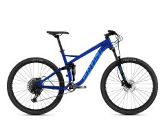 Ghost Kato FS Base AL MTB Fully 2021 | blue