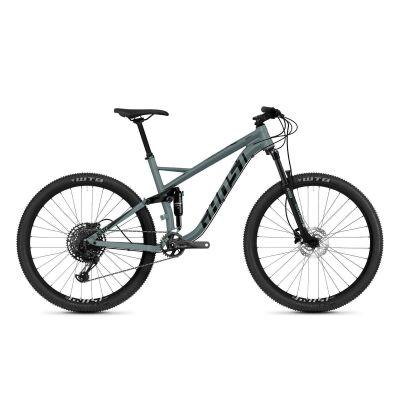 Ghost Kato FS Essential AL MTB Fully 2021   blue/black