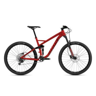 Ghost Kato FS Universal AL MTB Fully 2021   red/black