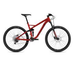 Ghost Kato FS Universal AL MTB Fully 2021 | red/black