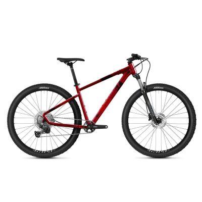 Ghost Kato Pro 27.5 AL MTB Hardtail 2021   red/orange
