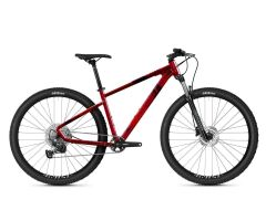 Ghost Kato Pro 27.5 AL MTB Hardtail 2021 | red/orange