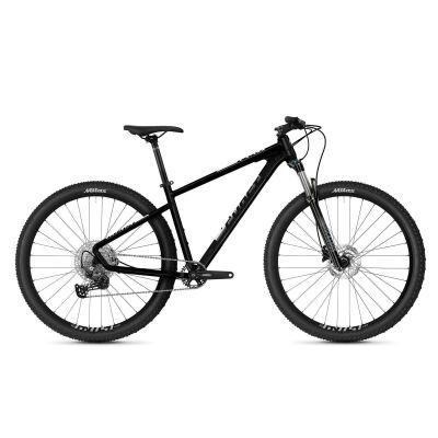 Ghost Kato Pro 27.5 AL MTB Hardtail 2021 | black