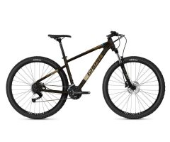 Ghost Kato Universal 29 AL MTB Hardtail 2021 | brown/blue