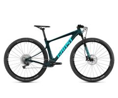 Ghost Lector SF LC Essential  MTB Hardtail 2021   Blue