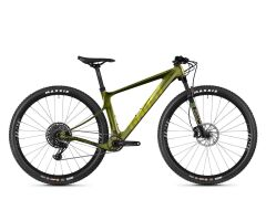 Ghost Lector SF LC Universal  MTB Hardtail 2021   olive /...