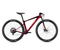 Ghost Lector SF LC Advanced  MTB Hardtail 2021   cherry /...