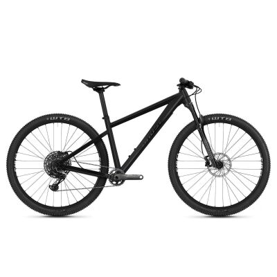 Ghost Nirvana Tour SF Universal MTB Hardtail 2021 | black