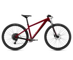 Ghost Nirvana Tour SF Base MTB Hardtail 2021 | crazy...