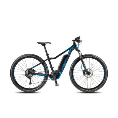 KTM MACINA ACTION 291 E-MTB Hardtail 2018