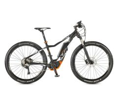 KTM MACINA ACTION 292 E-MTB Hardtail 2018