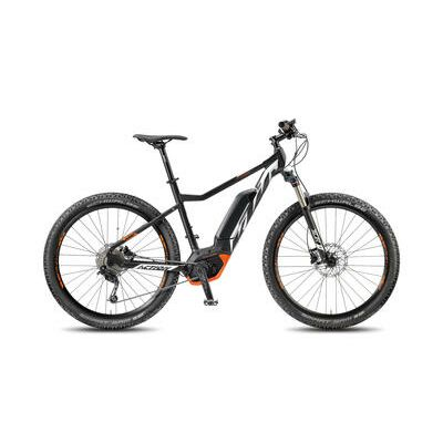 KTM MACINA ACTION 272 E-MTB Hardtail 2018