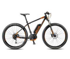KTM MACINA FORCE 291 E-MTB Hardtail 2018