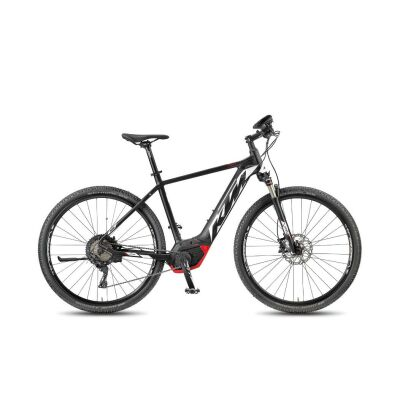 KTM MACINA CROSS XT 11 CX5 Herren E-Bike 2018