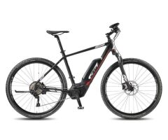 KTM MACINA CROSS 10 CX5 Herren E-Bike 2018