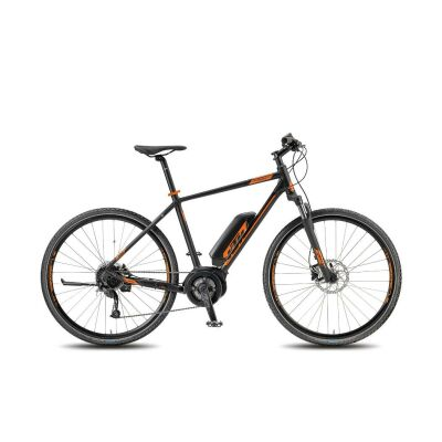 KTM MACINA CROSS 9 CX4 Herren E-Bike 2018