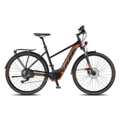KTM MACINA SPORT 11 CX5 Damen Trekking E-Bike 2018