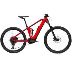 BULLS Sonic EVO TR 26 MTB Fully E-Bike 500 Wh 2021 | rot