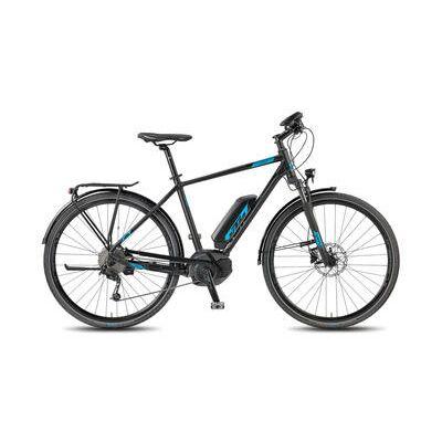 KTM MACINA SPORT 9 CX4 Herren Trekking E-Bike 2018 AKKU+