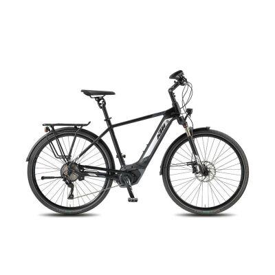KTM MACINA STYLE 10 CX5 Herren Trekking E-Bike 2018