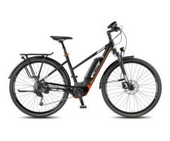 KTM MACINA FUN 9 P5 Damen Trekking E-Bike 2018