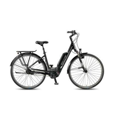 KTM MACINA EIGHT XL P5 Tiefeinsteiger Trekking E-Bike 2018