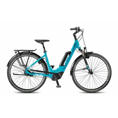 KTM MACINA CITY 8 P5 Tiefeinsteiger City E-Bike 2018