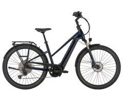 PEGASUS Savino EVO 12 CX Trapez E-Bike 625 Wh 2021 | dark...