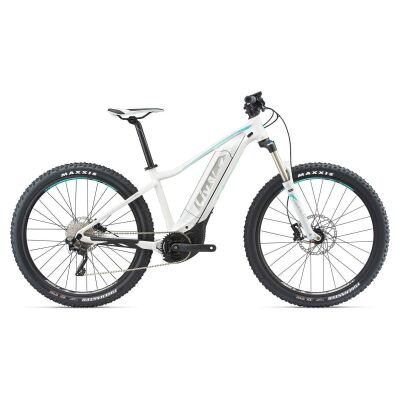 LIV VALL-E+1 PRO White Damen 27,5? Hardtail E-Bike 2018