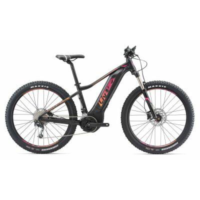 """LIV VALL-E+2 Black Damen 27,5"""" Hardtail E-Bike 2018"""