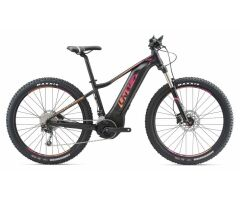 "LIV VALL-E+2 Black Damen 27,5"" Hardtail E-Bike 2018"