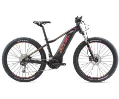 "LIV VALL-E+2 S5 Black Damen 27,5"" Hardtail E-Bike 2018"
