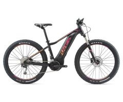 LIV VALL-E+2 S5 Black Damen 27,5? Hardtail E-Bike 2018