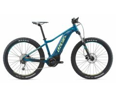 LIV VALL-E+3 S5 Dark Green Damen 27,5? Hardtail E-Bike 2018