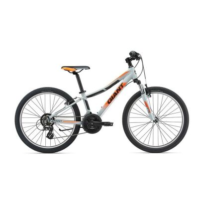 GIANT XTC JR 1 24 Gray  Kinderfahrrad  2018