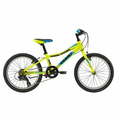 GIANT XTC JR 20 Lite Yellow  Kinderfahrrad  2018